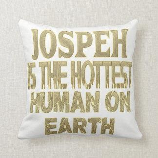 Almohada de José