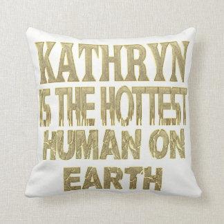 Almohada de Kathryn