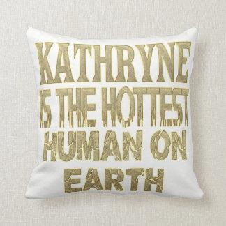 Almohada de Kathryne