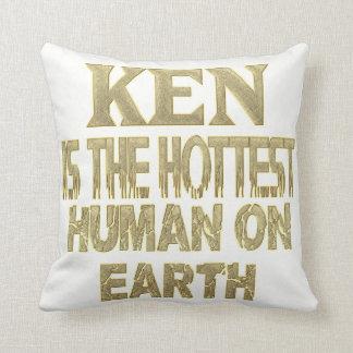 Almohada de Ken