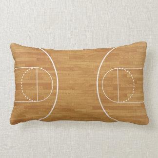 Almohada de la cancha de básquet
