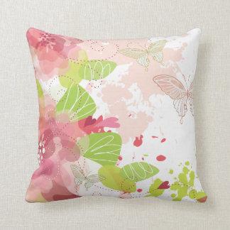 Almohada de la decoración 16 de la flor