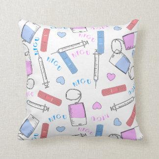 Almohada de la enfermera de NICU