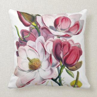 Almohada de la magnolia de Campbell