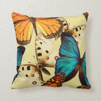 Almohada de la mariposa