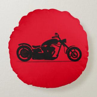 Almohada de la motocicleta