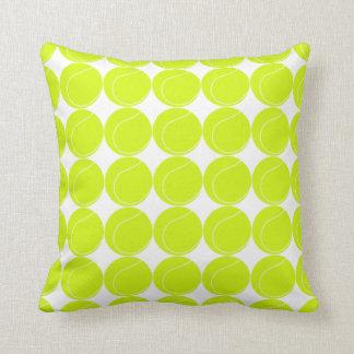 Almohada de la pelota de tenis