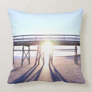 Almohada de la playa