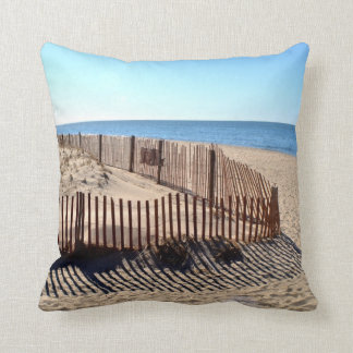 Almohada de la playa de Hammonasset