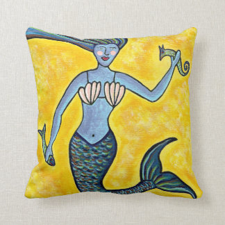 Almohada de la sirena