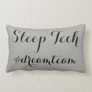 Almohada de la tecnología del sueño