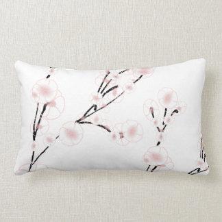 Almohada de las flores de cerezo