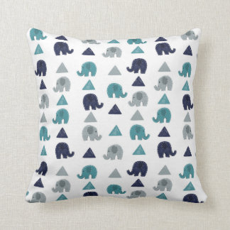 Almohada de los elefantes