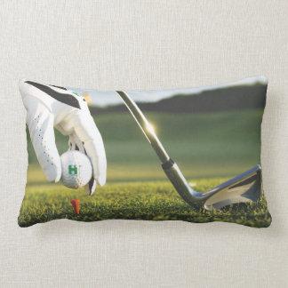 Almohada de los golfistas de H1Club
