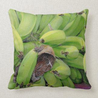 """Almohada de los """"plátanos"""" de Paul McGehee"""
