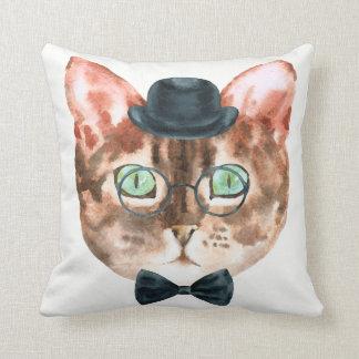 Almohada de lujo 3 del gato