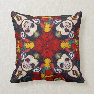 Almohada de MoJo del mono de Buda