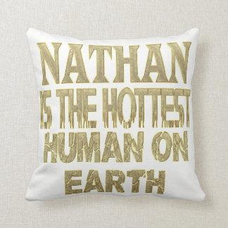 Almohada de Nathan