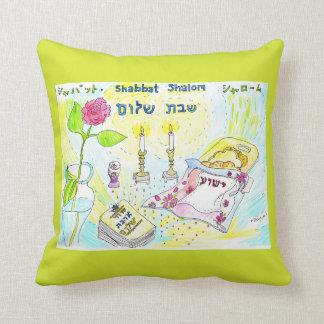 Almohada de Shabbat Shalom
