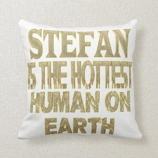 Almohada de Stefan