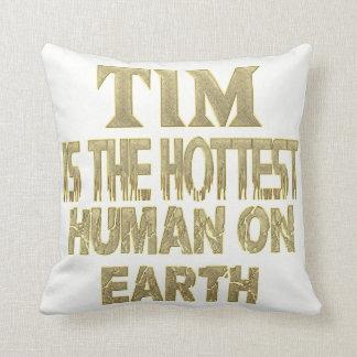 Almohada de Tim