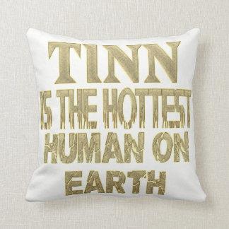 Almohada de Tinn