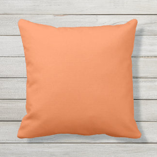 Almohada de tiro al aire libre del mango