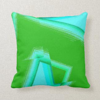 Almohada de tiro de la decoración para Arianna