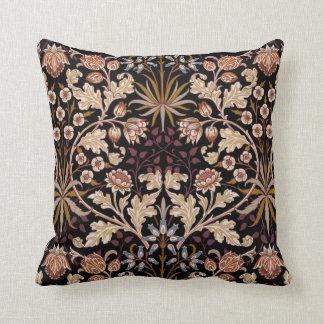 Almohada de tiro de Nouveau del arte de William