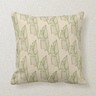 Almohada de tiro de Origami