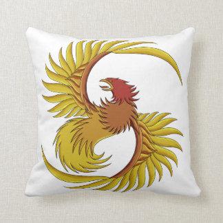 Almohada de tiro de Phoenix