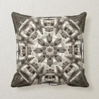 Almohada de tiro del algodón
