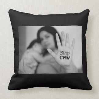 Almohada de tiro del nacional CMV