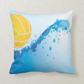 Almohada de tiro del water polo