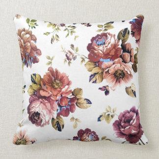 Almohada de tiro preciosa para la decoración