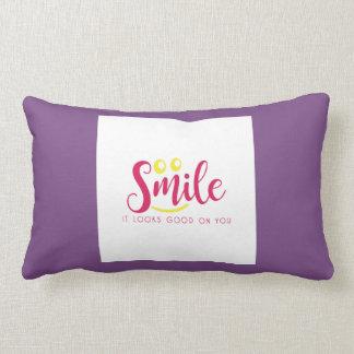 Almohada decorativa