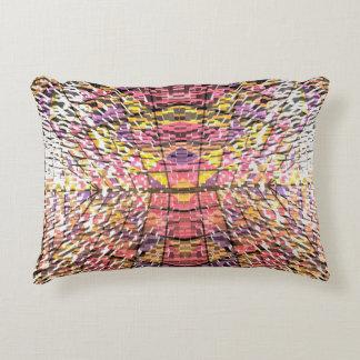 Almohada decorativa de los cubos