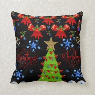 Almohada decorativa del tiro del árbol del arco