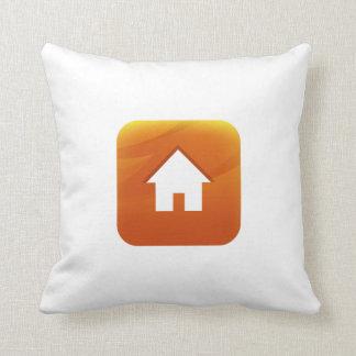 Almohada del acento de Contemprary para el sofá o