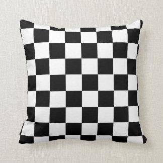 almohada del ajedrez
