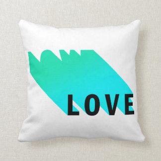 Almohada del amor