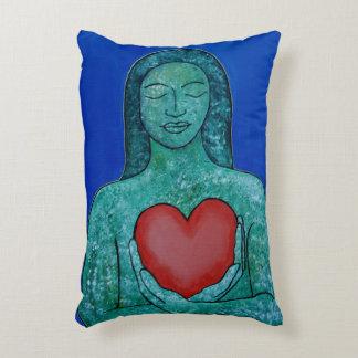 Almohada del amor del uno mismo