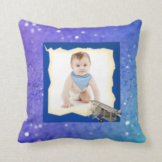 Almohada del bebé