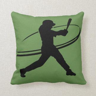 almohada del béisbol/del softball