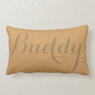 Almohada del compinche del Cuddy