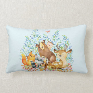 Almohada del cuarto de niños del bebé de los