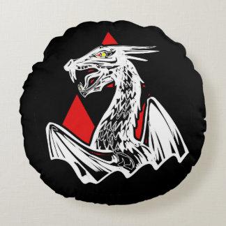 Almohada del dragón del poder