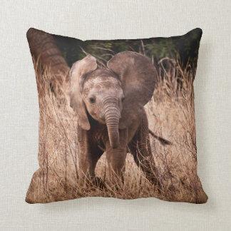 Almohada del elefante