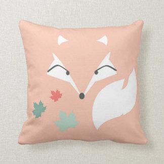 Almohada del Fox
