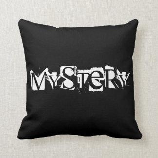 Almohada del género - misterio